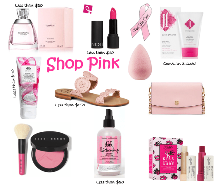 Top 10 Pink Products