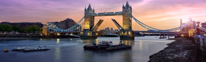 London Travel Itinerary